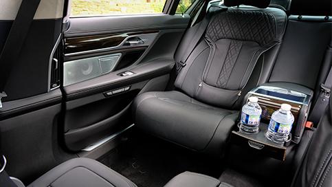 BMW 750Li X Drive Limousine