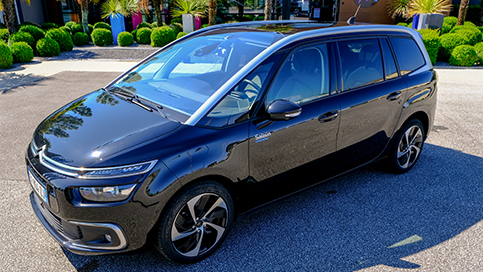 Grand C4 Picasso 150 BlueHDI EAT6