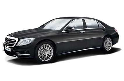 Mercedes Classe S bluetech Limousine